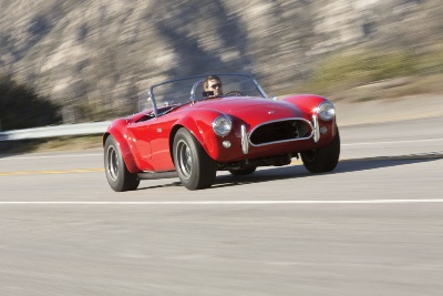 Final Countdown Underway To South Florida's Premier Collector Car Auction