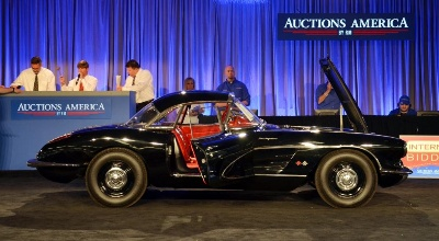 Tradition Continues At Auctions America'S Spring Carlisle Collector Car Auction