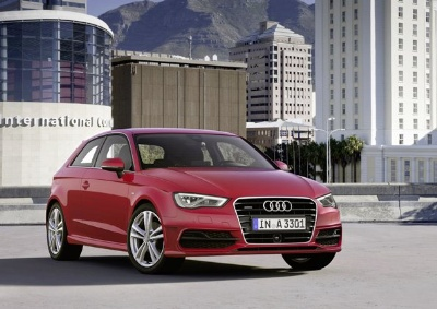 Audi Group establishes new revenue and profit records in first quarter