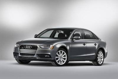 2013 audi a4 conceptcarz 2013 audi a4 recognized by usaa as a best value sciox Choice Image