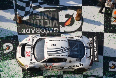 One-two-victory-for-Audi-customer-teams-at-Daytona