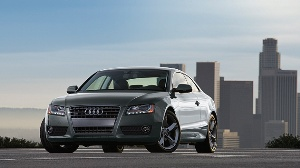 Audi Named Best Luxury Brand for Total Cost of Ownership by Kelley Blue Book's kbb.com