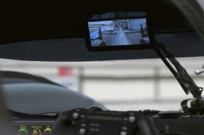 Audi-factory-drivers-look-into-the-future-with-a-digital-rear-view-mirror