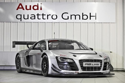 Audi race experience customers and pros look forward to Nrburgring 24 Hours