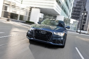 Audi sets 15th consecutive monthly sales record, reporting best U.S. March sales in company history