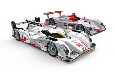 AUDI MAKES SEBRING THE 'HOME OF QUATTRO'