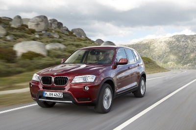 BMW GROUP SALES CLIMB 23.0% IN NOVEMBER
