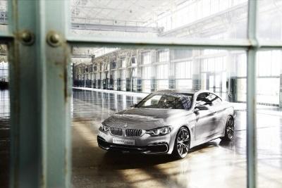 BMW at the NAIAS Detroit 2013