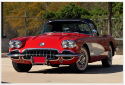 Barrett-Jackson Announces Featured Vehicles Scheduled To Cross The Block At Upcoming Palm Beach Auction