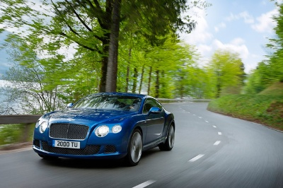 Bentley-Motors-North-American-Debuts
