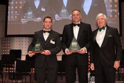 BORGWARNER WINS 2013 AUTOMOTIVE NEWS PACE INNOVATION PARTNERSHIP AWARD