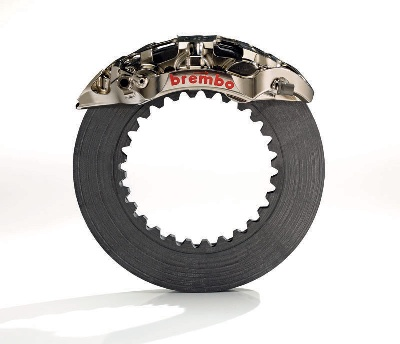 BREMBO READY TO START 2013 FORMULA ONE WORLD CHAMPIONSHIP WITH MAXIMUM RELIABILITY