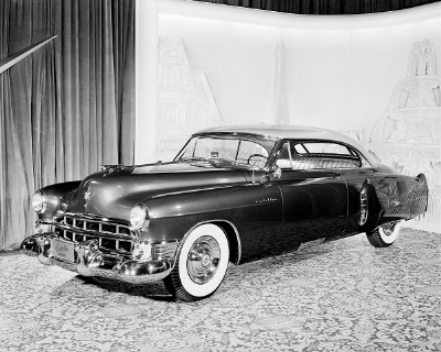 Prototype Cadillac Not Seen In Decades Coming To Amelia