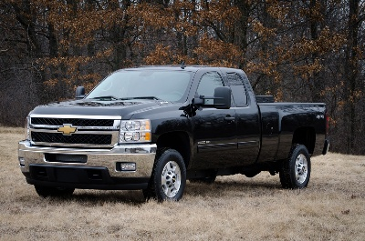 Chevrolet, GMC Announce Bi-Fuel Pickup Pricing
