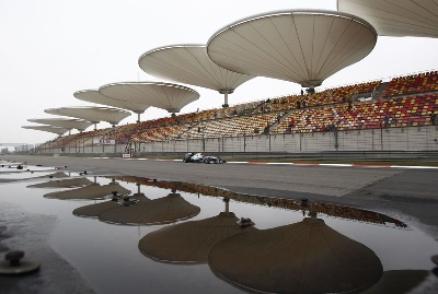 Chinese Grand Prix: Race