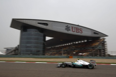 Chinese-Grand-Prix-Race