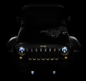 Chrysler Group Set to Premiere Two Design Concepts at the 2012 Beijing International Automotive Exhibition