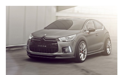 Citroen Shifts Into Racing Gear For 2012 Goodwood Festival Of Speed