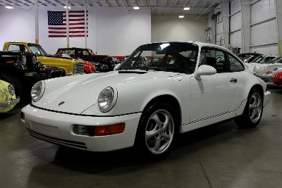 Classic Motorcar Auctions Hosts 2013 Motor City Spring Classic