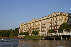Concorso d'Eleganza Villa d'Este 2012: classic weekend on the shores of Lake Como