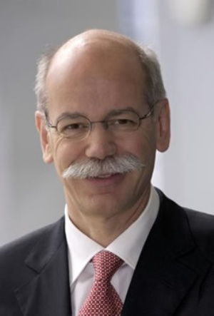 Dr. Dieter Zetsche at the Annual Shareholders' Meeting: 'Daimler is on the way to its best form.'
