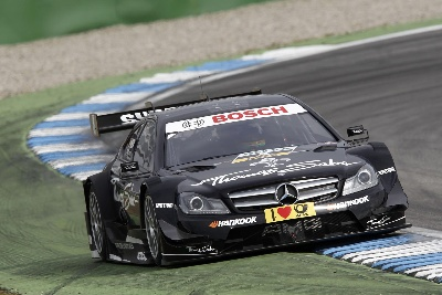 Information And Comments – DTM Season-Opener At Hockenheim