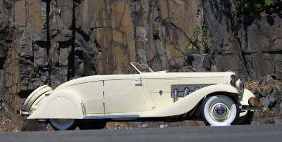 Four more legends join Gooding & Company's 2012 Pebble Beach Auctions, its greatest collection of automobiles ever assembled