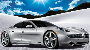 Fisker Update on Battery Coolant Leak Issue
