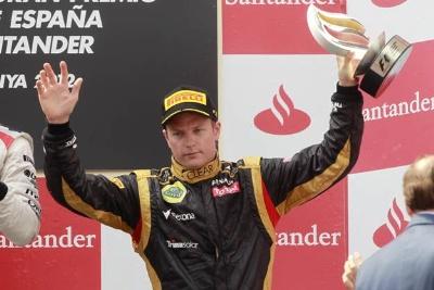 Formula One - Spanish Grand Prix
