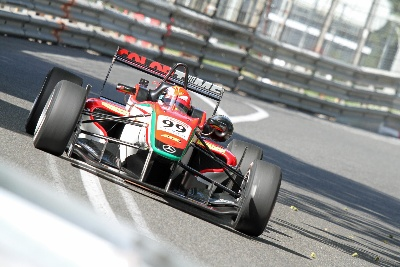 FDA - Marciello keeps on winning at Brands Hatch