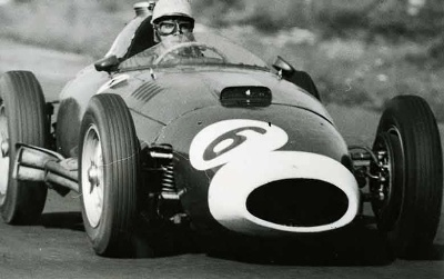 1957 Italian Grand Prix: A True Nobleman Stands Amongst Two of F1's Most Noble