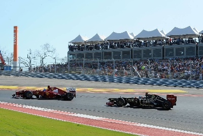 United States GP - We're going down to the wire in Brazil