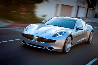 Double Recognition For Fisker