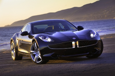 FISKER KARMA MEETS FUEL ECONOMY STANDARDS FOR 2025