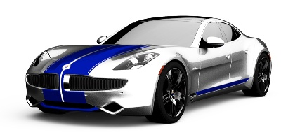 FISKER AUTOMOTIVE HEADS TO SEMA WITH NEW AFTERMARKET PARTNERS