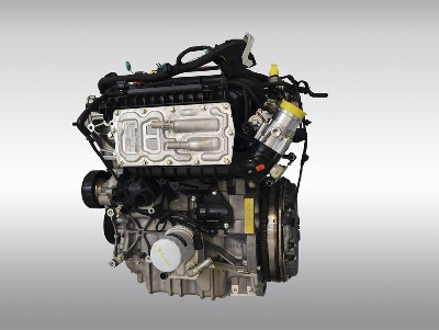 FORD LAUNCHES NEW FUEL-EFFICIENT 1.5-LITER ECOBOOST ENGINE; BOOSTS COMPANY'S GLOBAL ECOBOOST CAPACITY