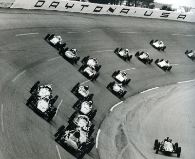 VOLKSWAGEN MOTORSPORT TO CELEBRATE 50th ANNIVERSARY OF FORMULA VEE AT ROLEX 24 AT DAYTONA