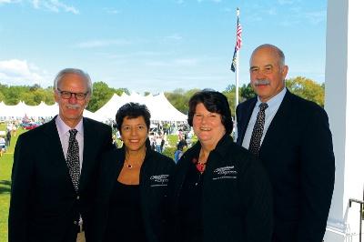 Fairfield County Concours d'Elegance Bids Farewell