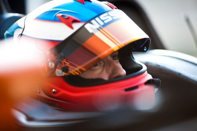 G-Drive Racing's Russian Star Focuses On Le Mans Rehearsal