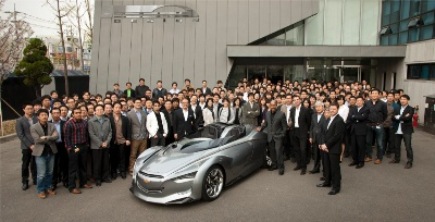 GM-to-Expand-Design-Operations-in-Korea