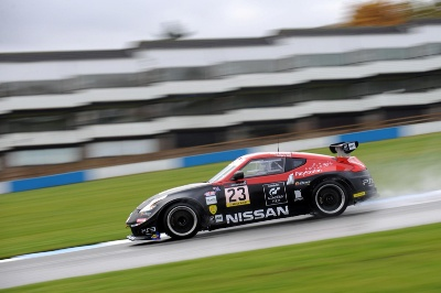 GT ACADEMY SET TO SHINE IN THE HEAT OF DUBAI