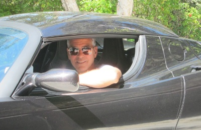 George-Clooney-auctions-his-2008-Tesla-Signature-100-Roadster-at-Gooding--Companys-Pebble-Beach-Auctions