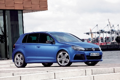 Volkswagen Launches Golf R Ultimate Fan Experience Sweepstakes