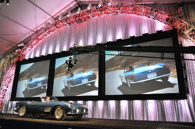 Gooding & Company's 2013 Scottsdale Auctions Realize $52.5 Million, up 31% from 2012
