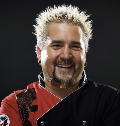 Guy Fieri To Pace Indianapolis 500 In Corvette ZR1