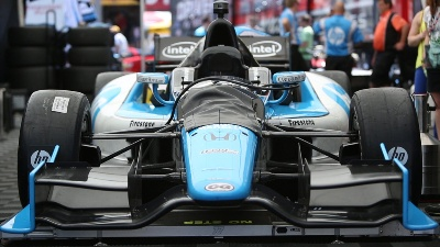 Honda Gives Insider View Of Indycar Teams With 'Inside The Indy® Challenge'