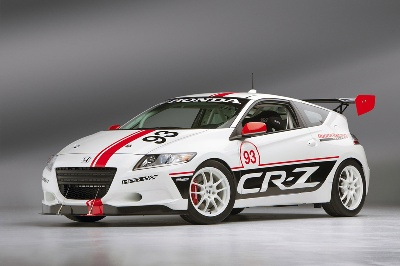 Honda To Be Partnering Sponsor In 2013 Pikes Peak International Hill Climb