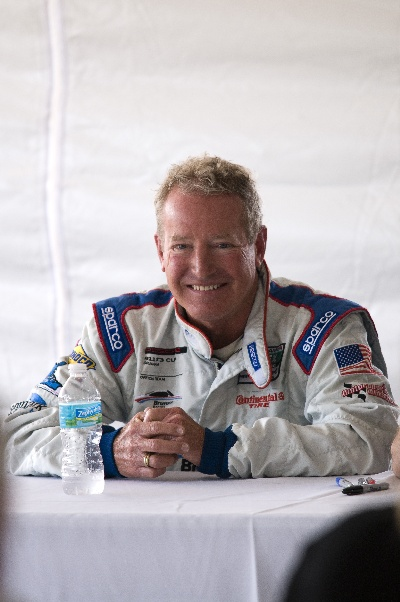 Stars of American Racing Panel Discussion for upcoming Savannah Speed Classic