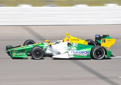 Indycar---Iowa-Corn-500