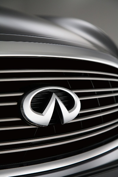 Infiniti To Expand Its Sales Network In Europe and In Italy